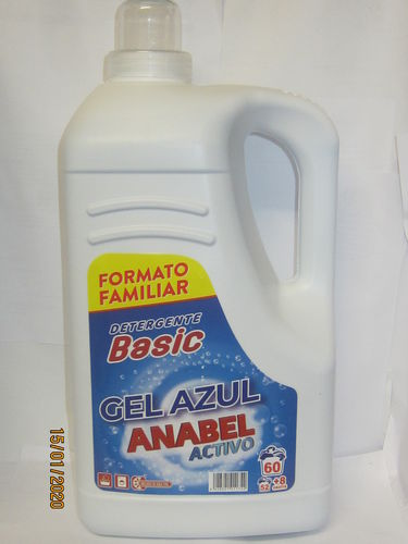 DETERGENT ANABEL ACTIVE BLUE GEL FAMILY FORMAT