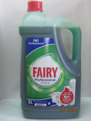 FAIRY PROFESSIONAL DISHWASHER 5 liters