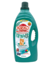 KIRIKO LIQUID GEL HYGIENIZING DETERGENT 3 LITERS
