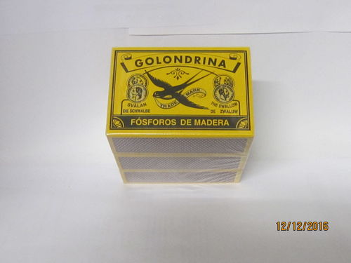 GOLONDRINA WOOD PHOSPHORUS