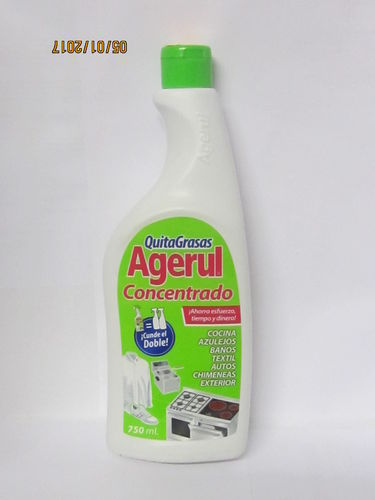 AGERUL- Concentrated fat remover SPARE