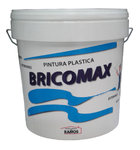 BRICOMAX PLASTIC PAINT