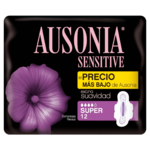 AUSONIA SENSITIVE COMPRISES SUPER WINGS