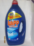 DETERGENT WIPP EXPRESS LIQUID 80 DOSAGE