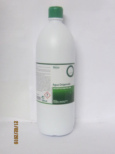 KELSIA OXYGENATED WATER 1 LITER