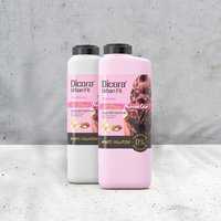Dicora urban fit shampoos