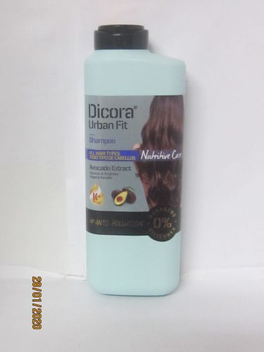 DICORA URBAN FIT SHAMPOO ALL KINDS OF HAIR