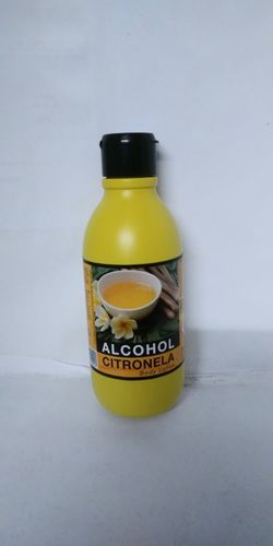 KELSIA ALCOHOL CITRONELA