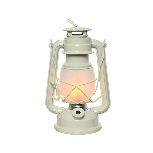 DECORATIVE LIGHT LED LIGHT WHITE FLAME EFFECT